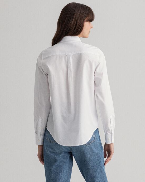 Oxford-hemd