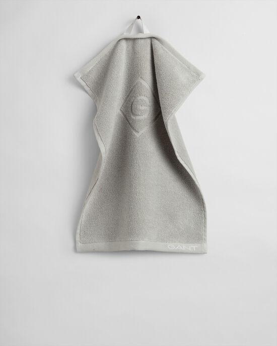 Organic Cotton G-handdoek 30x50