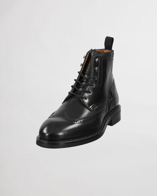 Flairville halfhoge laarzen