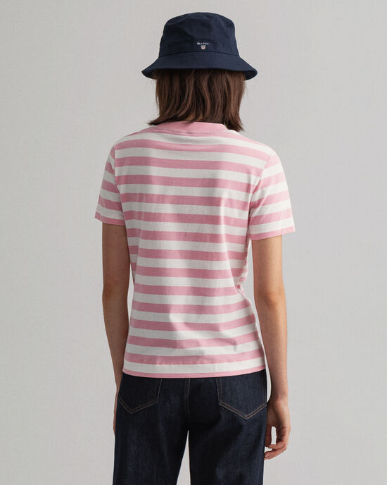 Gestreept T-shirt