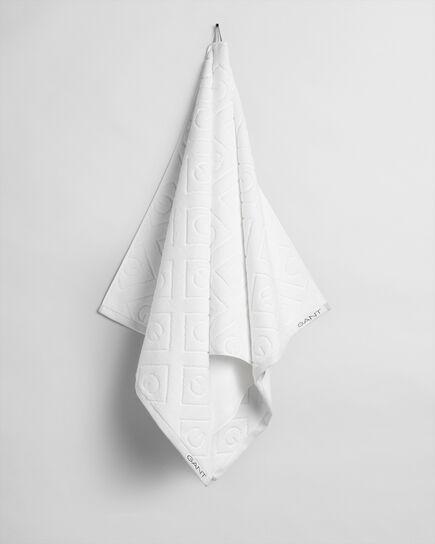 Serviette Organic Cotton G 70x140