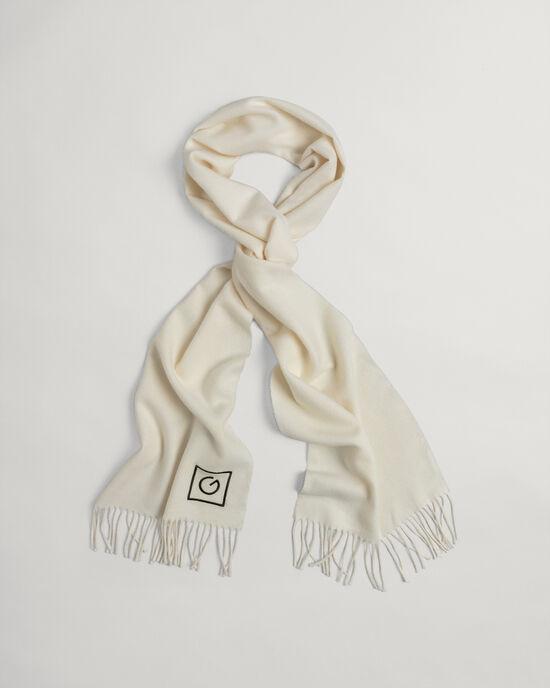 Écharpe en laine G