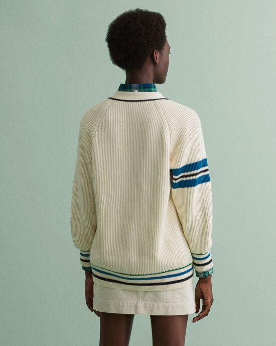 Geribd Crest vest