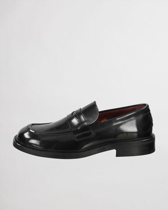 Irwyn loafers