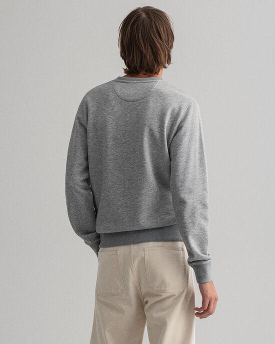 Original sweatshirt met ronde hals