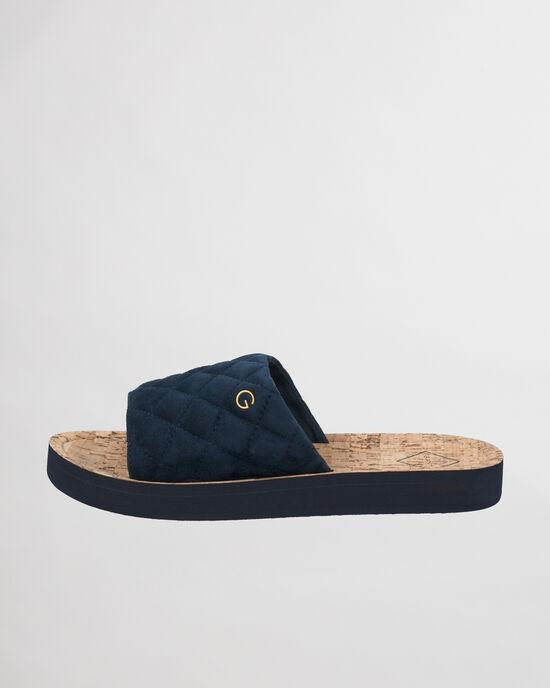 Flatville sandalen