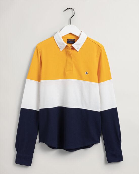 Jersey Rugger hemd