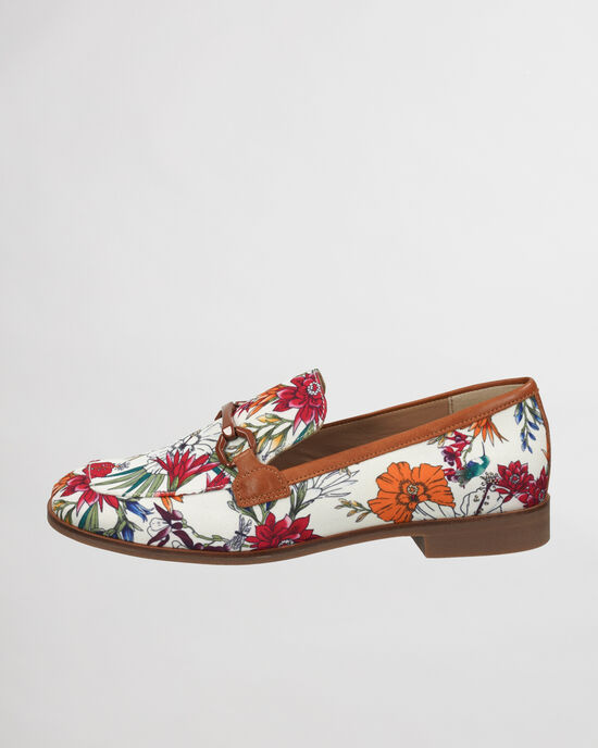 Treesa loafers
