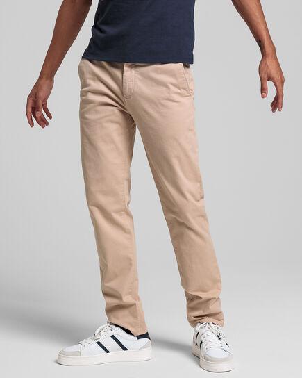 Pantalon chino Teen Boys