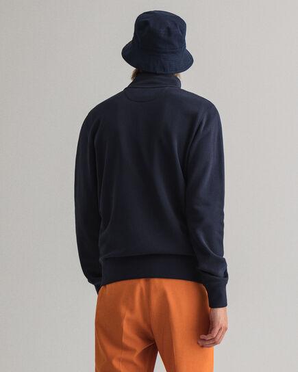 Cardigan zippé Original