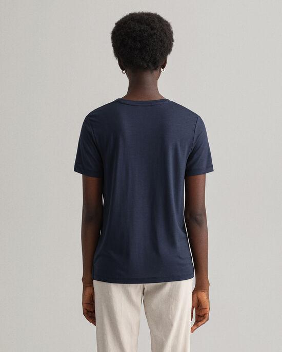 Lichtgewicht T-shirt