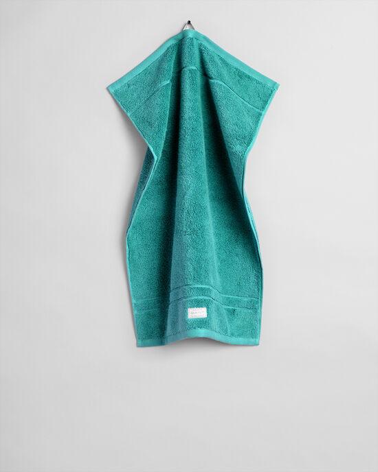 Premium handdoek 30 x 50 cm