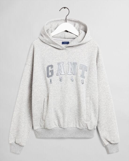 Teen Girls 1949 hoodie