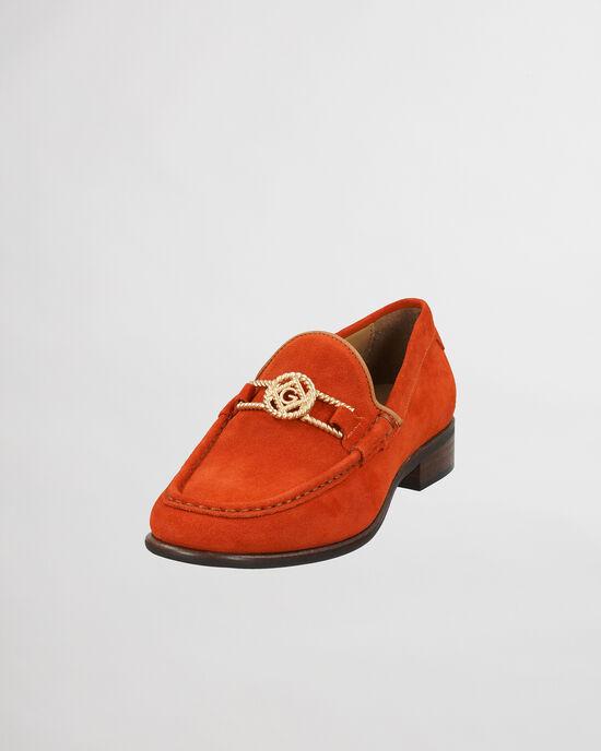 Kennedi loafers