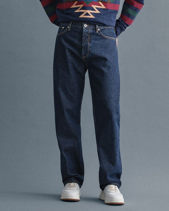 Jean relaxed fit
