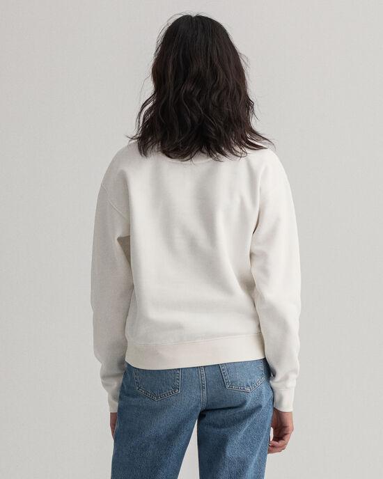 US Royalty sweatshirt met ronde hals