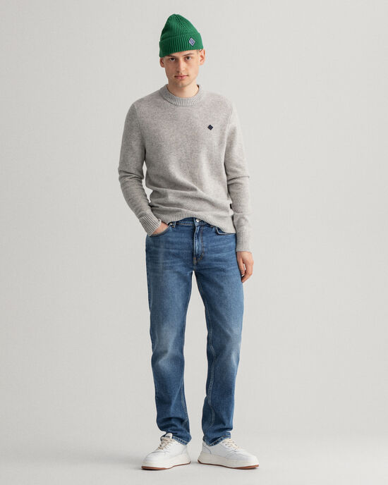 Jean slim fit Authentic Hayes