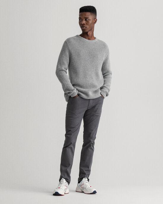 Hayes Slim Fit Desert jeans